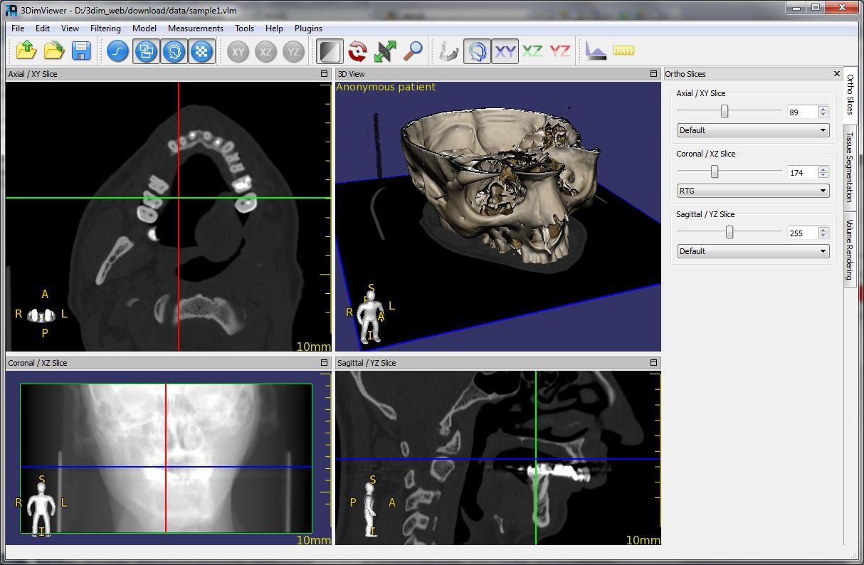 3Dim Laboratory s r o